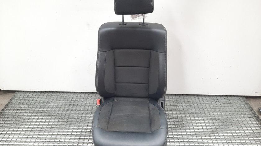 Scaun stanga fata electric cu incalzire, Mercedes Clasa E (W212) (id:458531)