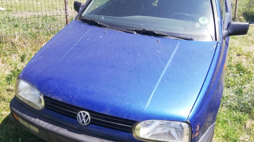 SCAUN STANGA FATA / SOFER VW GOLF 3 HATCHBACK , 1.4 BENZINA 44KW , FAB. 1991 - 1999 ZXYW2018ION