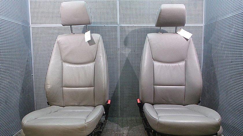 SCAUNE AUTO BMW SERIA 3 E 90 --- (2004 - )