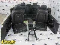 Scaune Confort Audi A4 8K B8 Facelift Incalzite si Ventilate