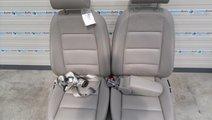 Scaune cu bancheta spate Audi A4 Avant (8ED, B7) 2...