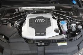 Scaune fata Audi Q7 2007 SUV 3.0 TDI 233 HP