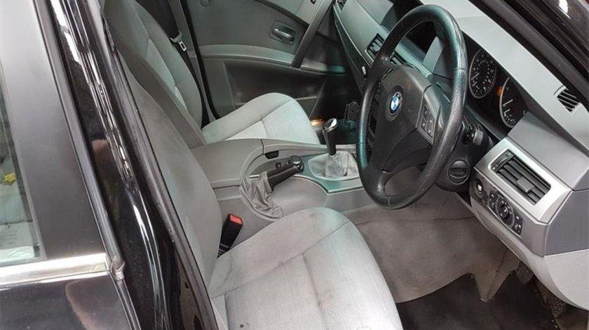 Scaune fata BMW E60 2006 Sedan 520 D