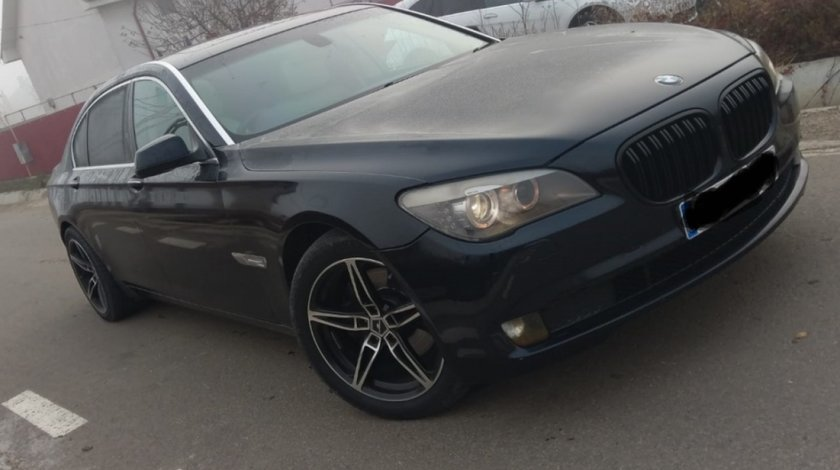 Scaune fata BMW Seria 7 F01, F02 2010 Long LD 3.0D