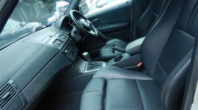 Scaune fata BMW X3 E83 2005 SUV 3.0
