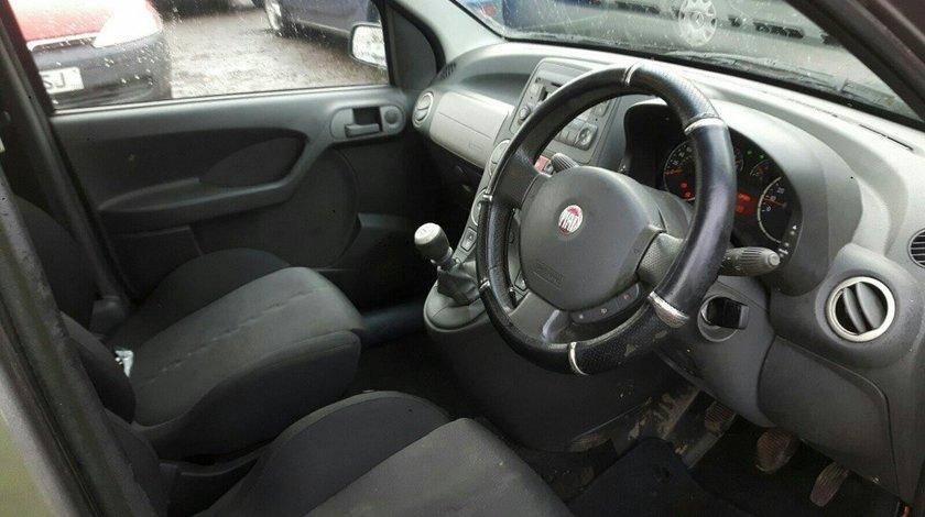 Scaune fata Fiat Panda 2008 hatchback 1.4