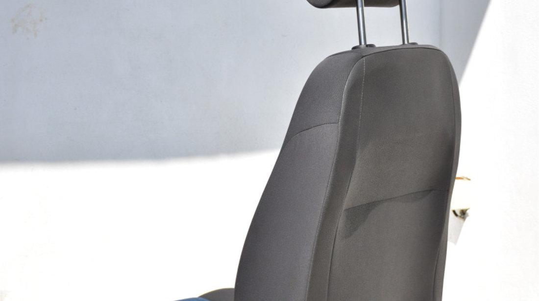 Scaune fata incalzite si bancheta VW GOLF V