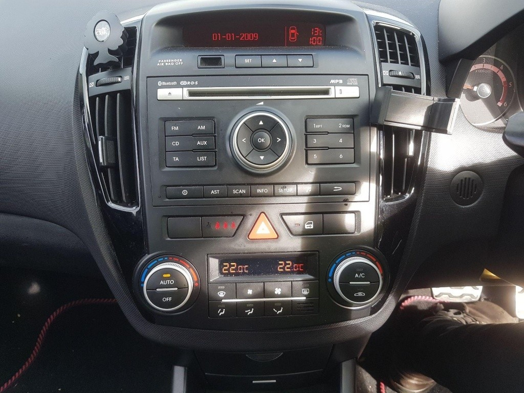 Scaune fata Kia Ceed 2010 hatchback 1.6