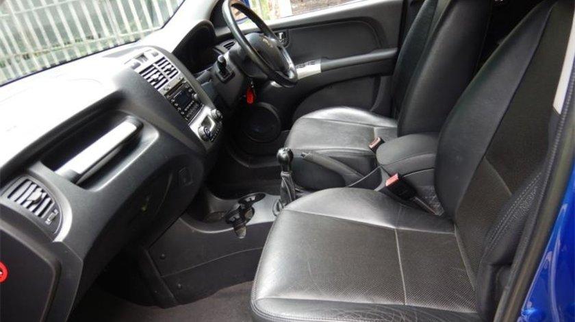 Scaune fata Kia Sportage 2008 SUV 2.0i CVVT