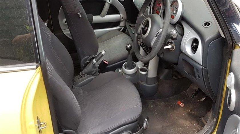 Scaune fata Mini Cooper 2003 Hatchback 1.6 i
