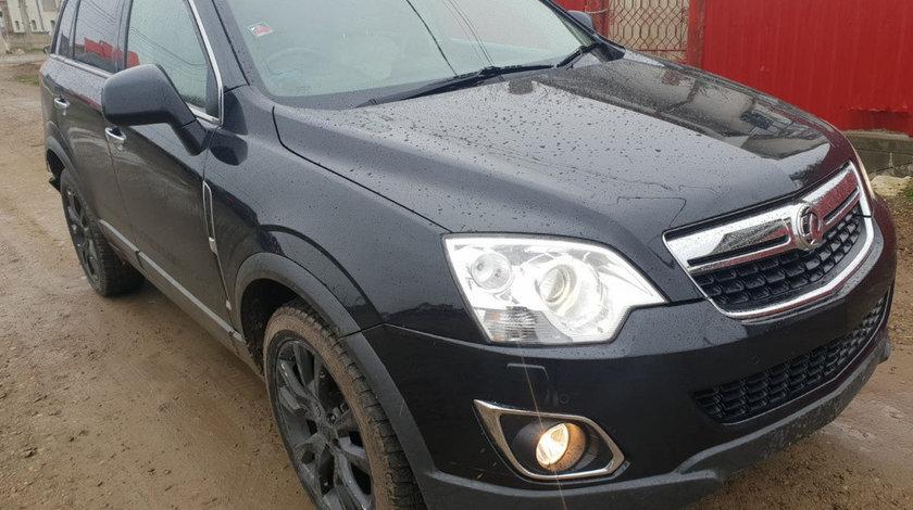 Scaune fata Opel Antara 2012 4x4 facelift 2.2 cdti a22dm