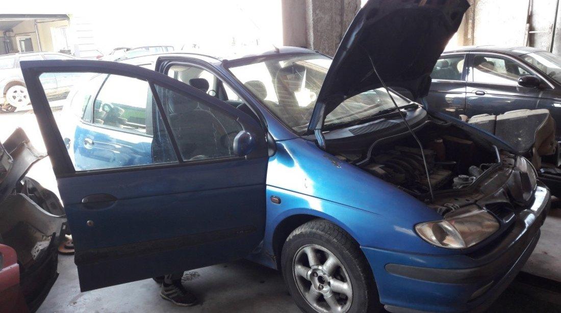 Scaune fata Renault Scenic 1999 Hatchback 5 USI 1.6