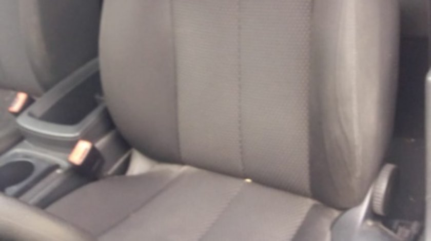 Scaune fata si bancheta VW Passat B6 Combi 2007