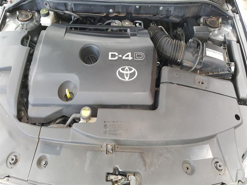 Scaune fata Toyota Avensis 2007 Sedan 2.0 D