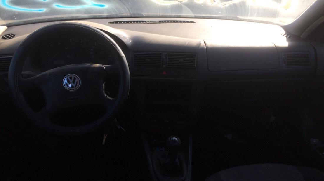Scaune fata Volkswagen Golf 4 2000 Hatchback 1.9 TDI