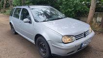Scaune fata Volkswagen Golf 4 2003 break 1.9 tdi
