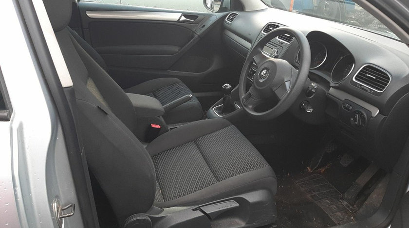 Scaune fata Volkswagen Golf 6 2009 Hatchback 1.4 TSI