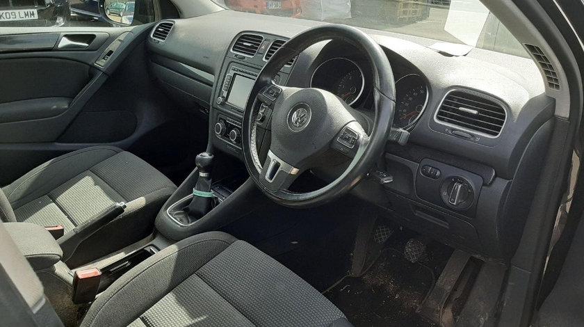 Scaune fata Volkswagen Golf 6 2010 Hatchback 1.6 tdi