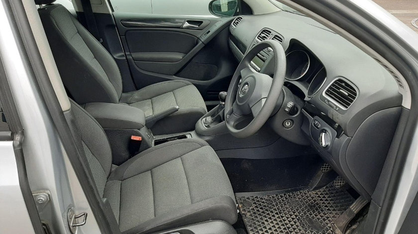 Scaune fata Volkswagen Golf 6 2010 Hatchback 1.4TFSI