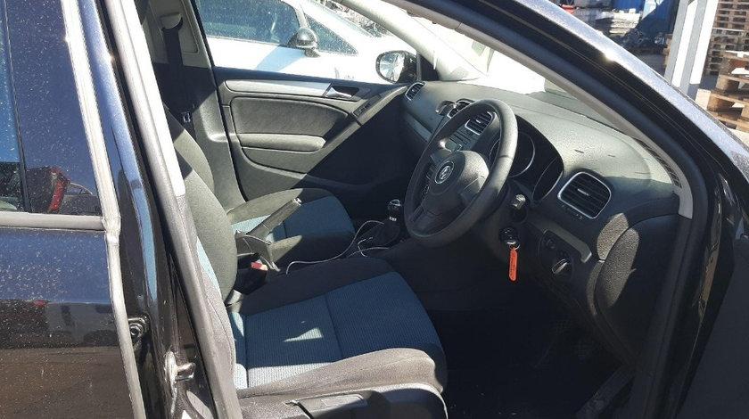 Scaune fata Volkswagen Golf 6 2011 Hatchback 1.6 TDI