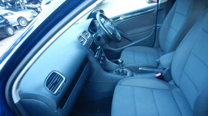 Scaune fata Volkswagen Golf 6 2012 Hatchback 1.6 TDI