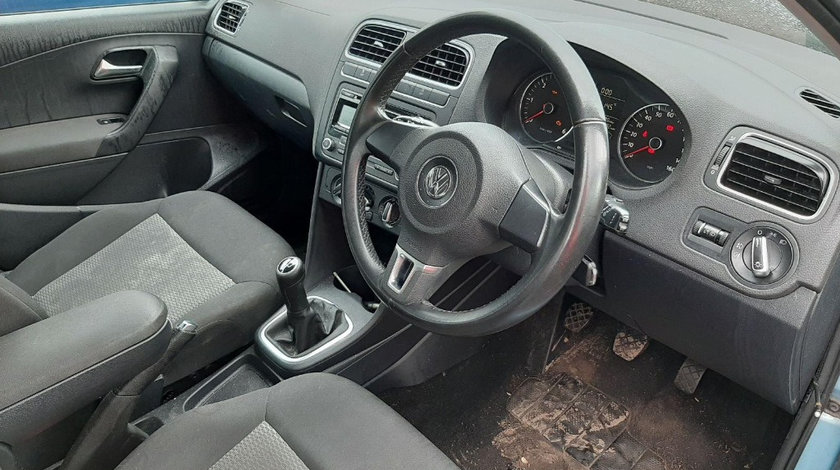 Scaune fata Volkswagen Polo 6R 2011 Hatchback 1.2TDI