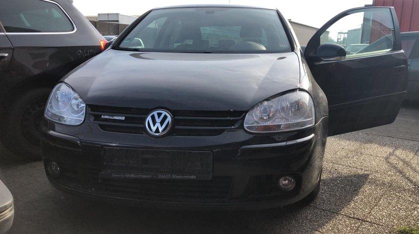 Scaune fata VW Golf 5 2006 Hatchback 1.9 tdi