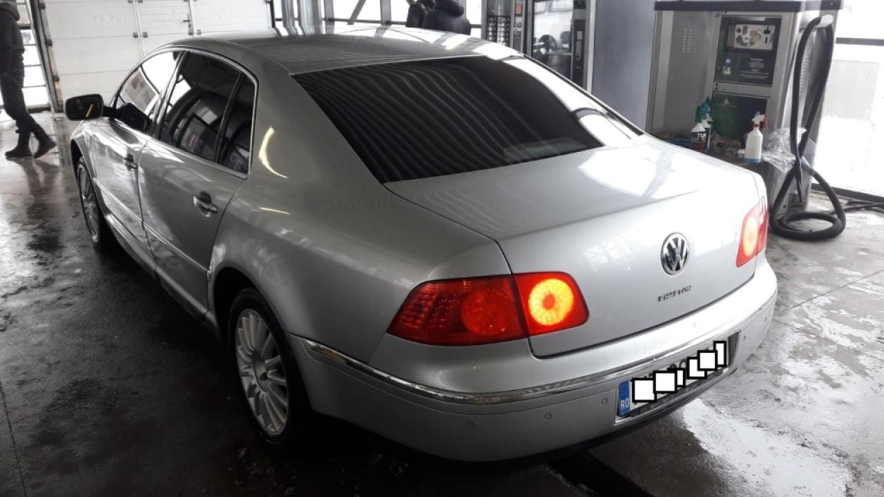 Scaune fata VW Phaeton 2006 Berlina 3.0tdi