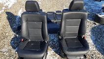 Scaune Interior piele Mercedes E-Class W212 2010 2...
