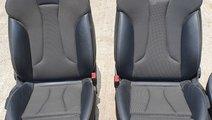 Scaune interior piele S-Line AUDI A3 8V Sedan 2015...