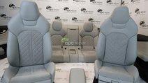 Scaune Originale S7 4G Interior Complet Audi A7 4G...