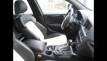 Scaune piele Audi q5 8r Interior Sport Originale S...