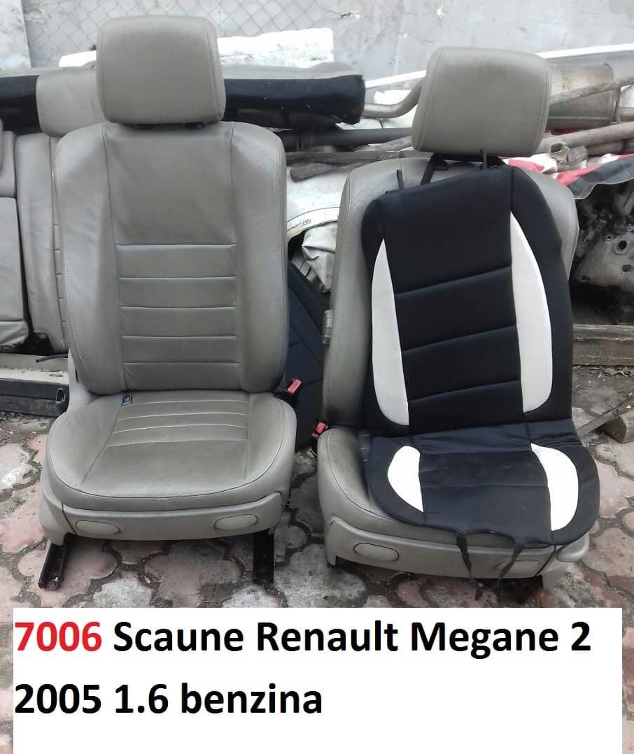 Scaune Renault.Scaune Renault Megane 2
