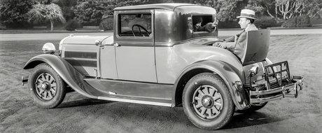 Scaunul soacrei, diferentialul cu 2 viteze sau parbrizul rabatabil: dotari auto disparute pe care le vrem inapoi