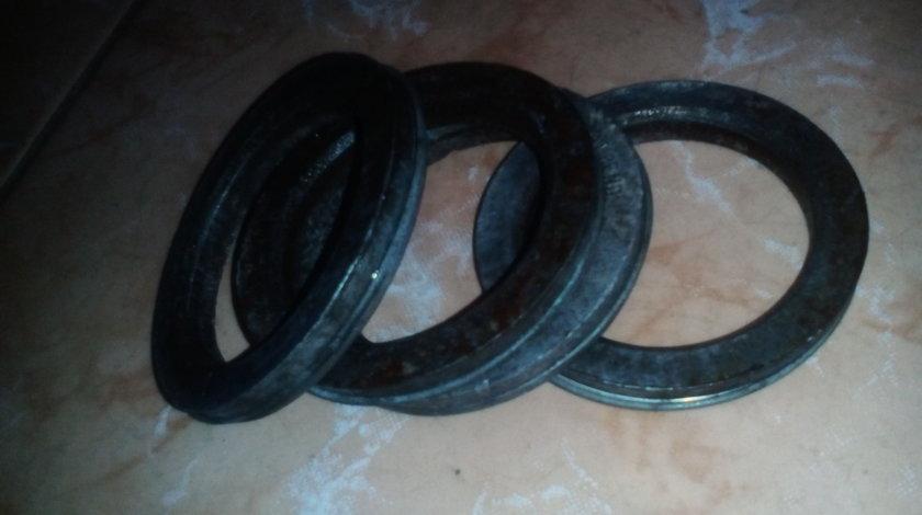 Schimb inele de centrare pentru jante oz racing f1  75 - 56.1 mm  cu 56.6 mm