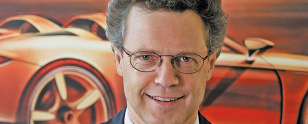 Schimbari in conducerea Volkswagen