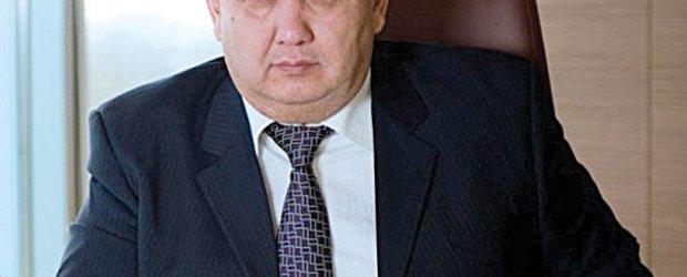 Schimbari la Rompetrol: Saduokhas Meraliyev nu va mai fi CEO de la 1 iunie