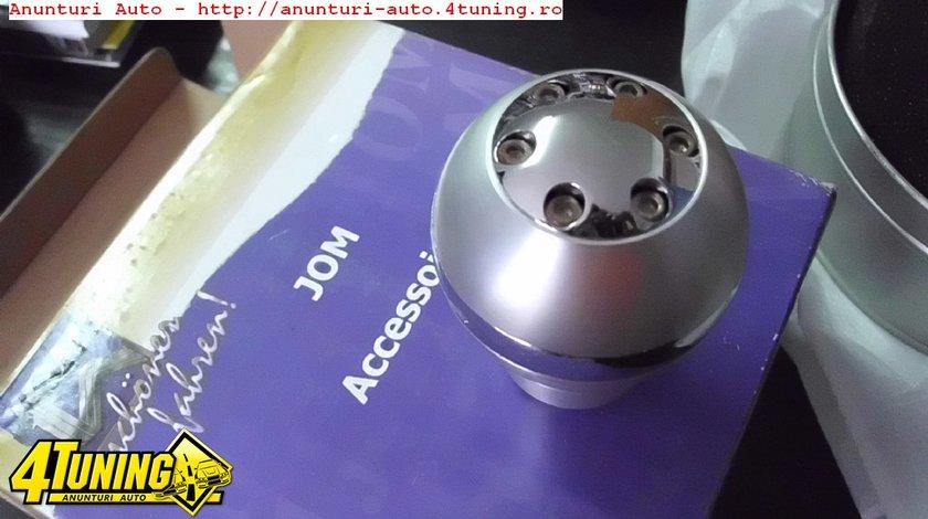 Schimbator Argintiu Cromat