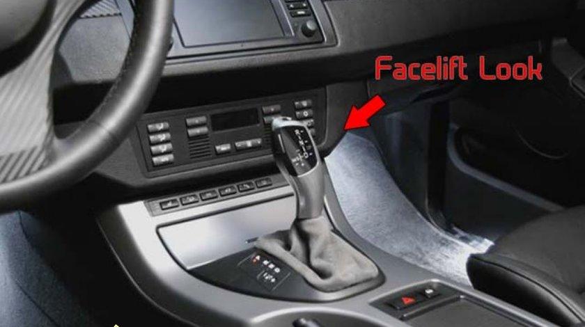 Schimbator Automat BMW E60 Model Facelift pentru nonfacelift