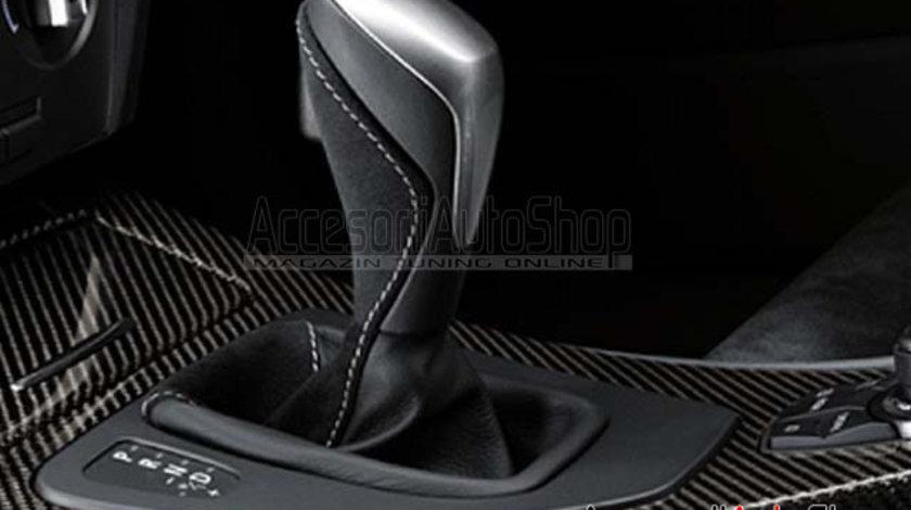 Schimbator Automat BMW Seria 3 E90 E91 E92 E93 OEM - Model Performance