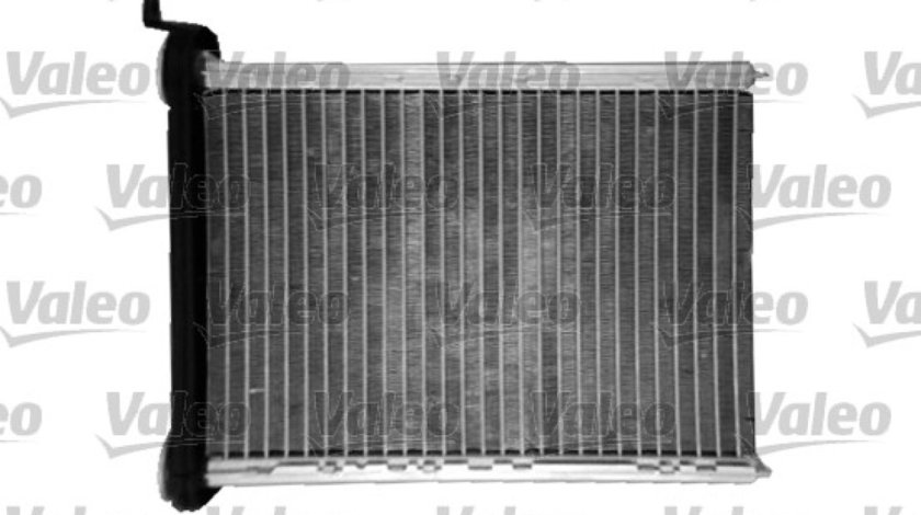 Schimbator caldura incalzire habitaclu RENAULT MEGANE III hatchback (BZ0_) Producator VALEO 812413
