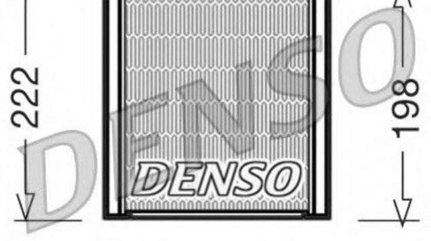 Schimbator caldura, incalzire habitaclu VW PASSAT CC (357) (2008 - 2012) DENSO DRR32005 piesa NOUA