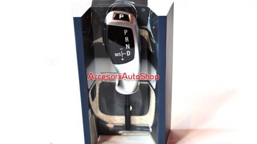 Schimbator Joystick BMW E60 Facelift pentru nonfacelift