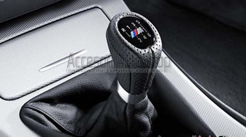 Schimbator M BMW Seria 3 E90 E91 E92 E93 OEM - Model M Sport