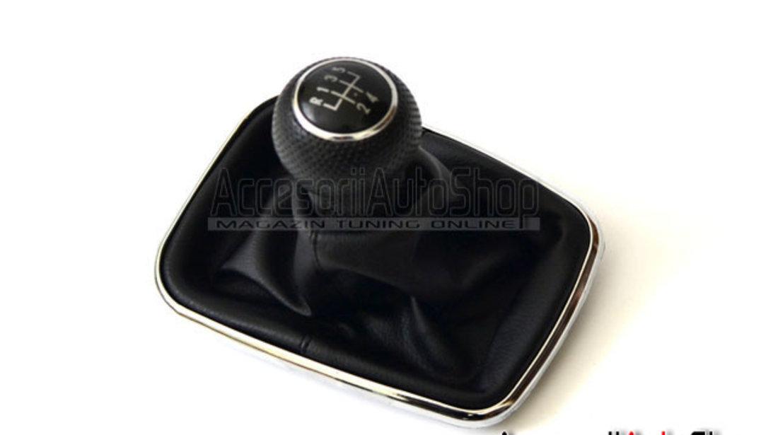 Schimbator VW Golf 4 Bora Jetta 5 Trepte + Manson Tija 13mm