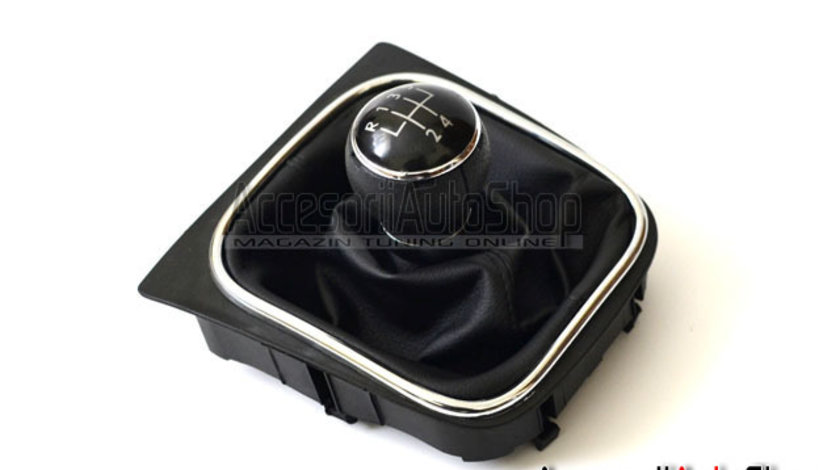 Schimbator VW Golf 5 6 Jetta Trepte + Manson Tija 13mm