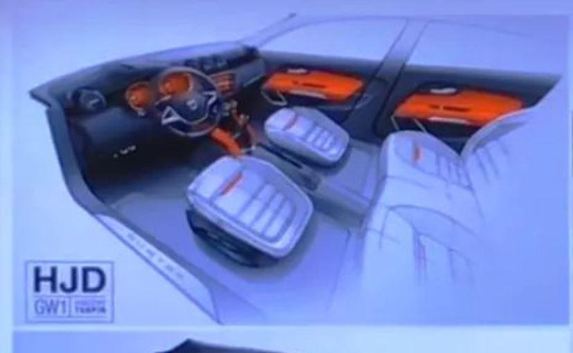 Schite interior Dacia Duster - Schite interior Dacia Duster