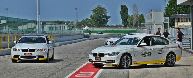 Scoala Guidare Pilotare isi suplimenteaza zilele de curs la Bucuresti
