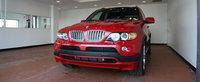 Scos din capsula timpului si pus la vanzare pe internet: BMW-ul X5 de prima generatie cu motor V8 si kilometri putini