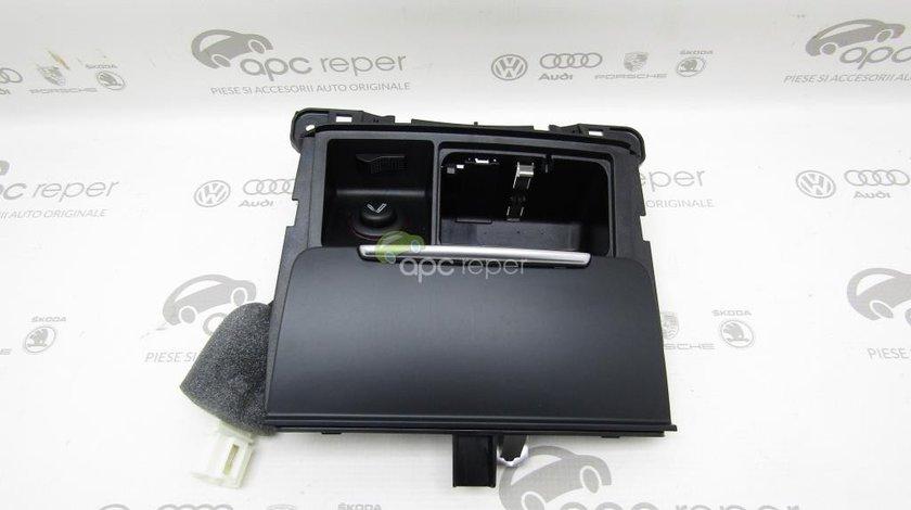 Scrumiera Audi A5 8T / A4 B8 8K / Q5 8R - Cod: 8K0857951C